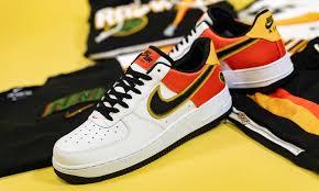 """【2/11】ナイキ レイガンズ コレクション / Nike """"Rayguns"""" Collection"""
