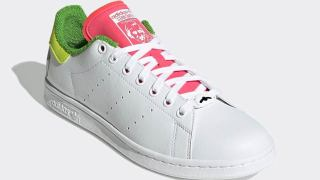 【4/8】カーミット x アディダス スタンスミス / Kermit the Frog x adidas Stan Smith GZ3098