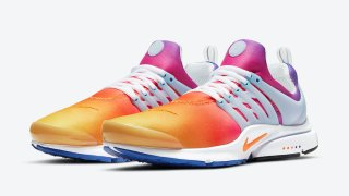 """【3/12】ナイキ エアプレスト サンライズ / Nike Air Presto """"Sunrise"""" CJ1229-700"""