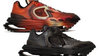 """【5/27】マシュー・M・ウィリアムズ x ナイキ ズーム MMW 4 / Nike Zoom MMW 4 """"Rust Factor""""""""Triple Black""""DC7442-800, DC7442-001"""