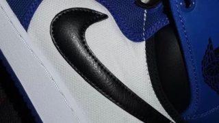"""【リーク】エアジョーダン1 KO """"ストームブルー"""" / Air Jordan 1 KO """"Storm Blue"""" DA9089-401"""