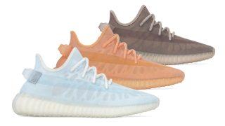 """【6/18】地域限定 イージーブースト350V2 """"モノパック""""/ adidas Yeezy Boost 350 V2 """"Mono Pack"""""""