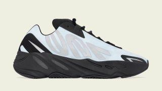 """【7/5】アディダス イージーブースト700 MNVN ブルーティント / adidas Yeezy Boost 700 MNVN """"Blue Tint"""" GZ0711"""