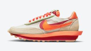 【9/9, 9/11】クロット x サカイ x ナイキ LDWaffle / Clot x Sacai x Nike LDWaffle DH1347-100