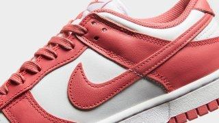 """【9/18】ナイキ ダンク ロー """"アルケオピンク"""" / Nike Dunk Low """"Archeo Pink"""" DD1503-111"""