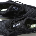 "更新 6月11日発売予定 BEAMS × mita sneakers x ASICS Tiger GEL-LITE Ⅲ ""Souvenir Jacket"""