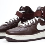 2016年1月2日発売予定  Nike Air Force 1 High Retro QS