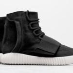 """更新 ブラックフライデーに発売予定か adidas Yeezy 750 Boost """"Black"""""""