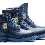 "Billionaire Boys Club x Timberland 6-Inch ""Blue"" Pack"