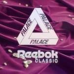 海外7月9日発売予定 PALACE x REEBOK CLASSICS