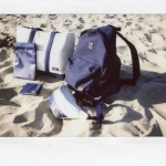 STUSSY オンライン 7月15日発売 STÜSSY x PORTER BEACH PACK SUMMER '16.