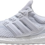 "9月7日発売予定 adidas Originals UltraBOOST Heather ""triplewhite"""