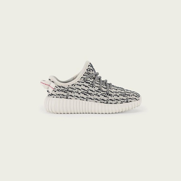 YEEZYBOOST 350 Infant by kanyewest