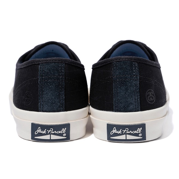 STUSSY x CONVERSE JACK PURCELL