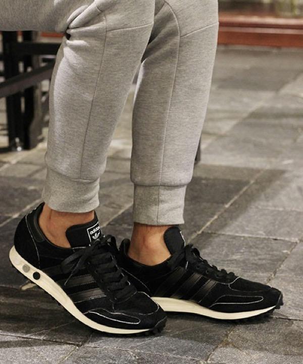 Adidas JOURNAL STANDARD LA TRAINER OG