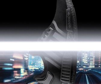 国内2月24日発売予定 adidas Originals Color Boost NMD