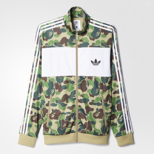 adidas Originals by BAPE