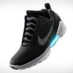 衝撃価格 12月1日発売予定 Nike HyperAdapt 1.0