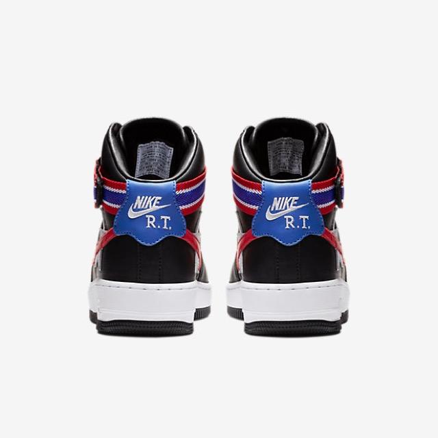 promo code a0ab3 e371d NikeLab x Riccardo Tisci