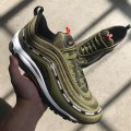 """COMPLEX CON 11月4〜5日発売 UNDEFEATED x NIKE AIR MAX 97 """"OLIVE"""""""