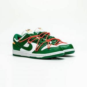 Off-White-Nike Dunk-Low-Green-CT0856-100-04