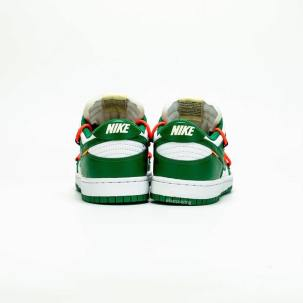 Off-White-Nike Dunk-Low-Green-CT0856-100-07