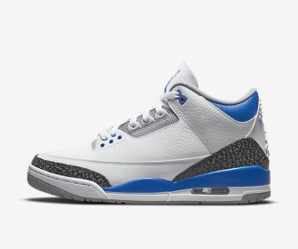 NIKE AIRJORDAN3-RACERBLUE-CT8532-145