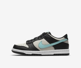 NIKE DUNK LOW TROPICAL TWIST GTIFFANY BLUE CW1590-003