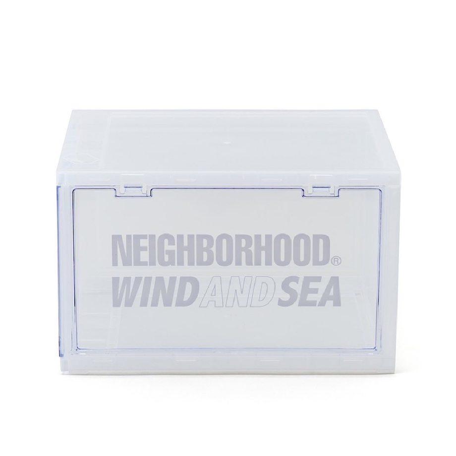 NEIGHBORHOOD x WIND AND SEA アイテム