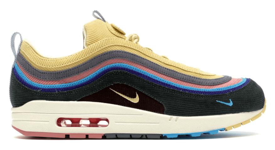 Top 25 Sneaker Releases of 2018