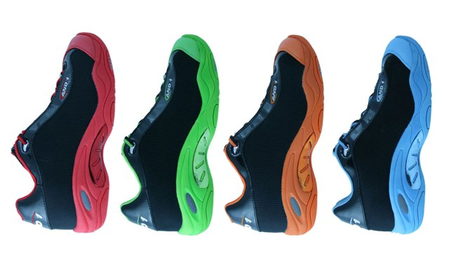 And 1 Tai Chi Low Fluorescent Pack