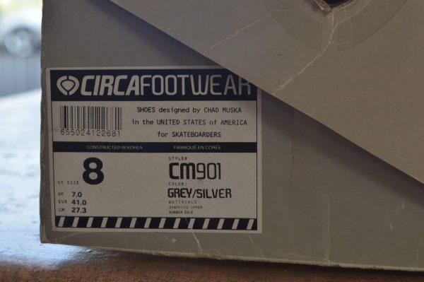 Chad Muska Circa CM901 (8)