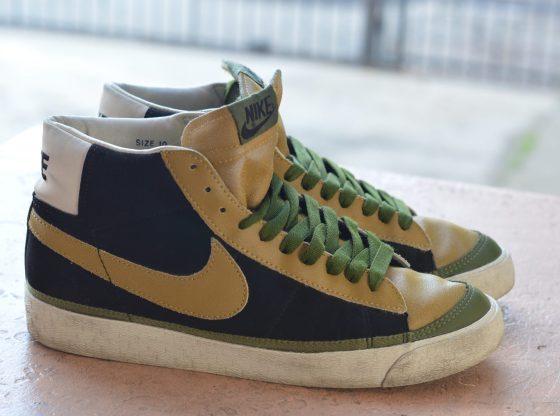 Nike Suede Blazer Futura