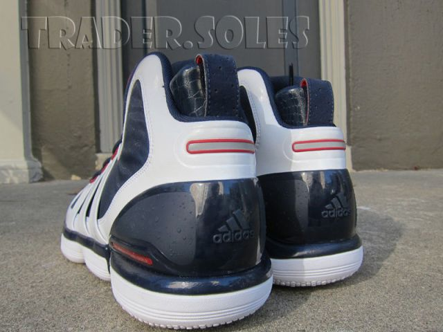 adidas TS Beast Dwight Howard USA PE