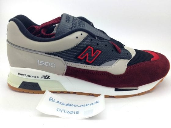 """Crooked Tongues x Solebox x New Balance 1500 """"BBB"""" Bread Butter Berlin"""