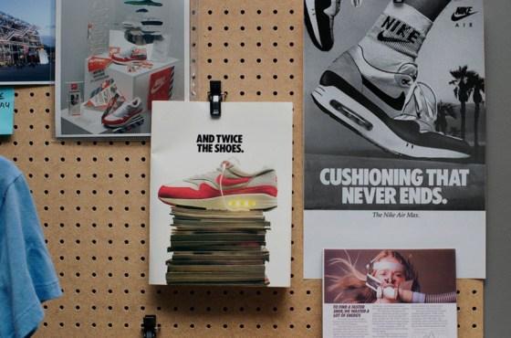 Nike Revolution Commercial
