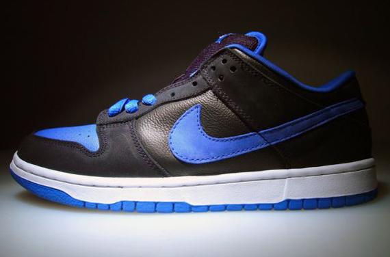 """Nike SB Dunk Low Pro """"J-Pack"""" 2005"""
