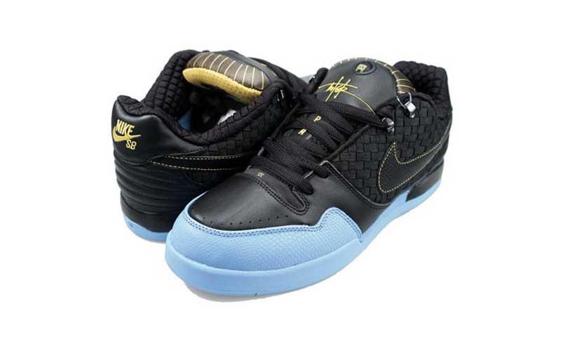 "Nike SB P-Rod 2 ""HatRod"""