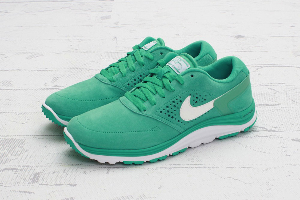Nike SB Lunar Rod Crystal Mint