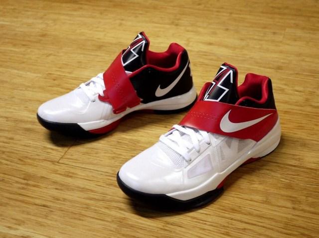 """Nike KD IV """"USA"""""""