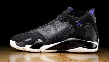 6e49ea266ad Ray Allen's Incredible Air Jordan Player Exclusives