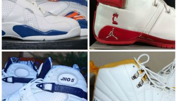 save off 0be54 f8bbc Sample Sunday: Ray Allen x MLK - Sneaker History