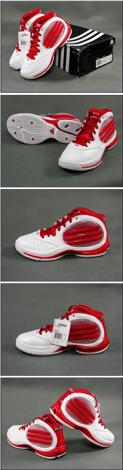 adidas TS Cut Creator T-Mac Edition