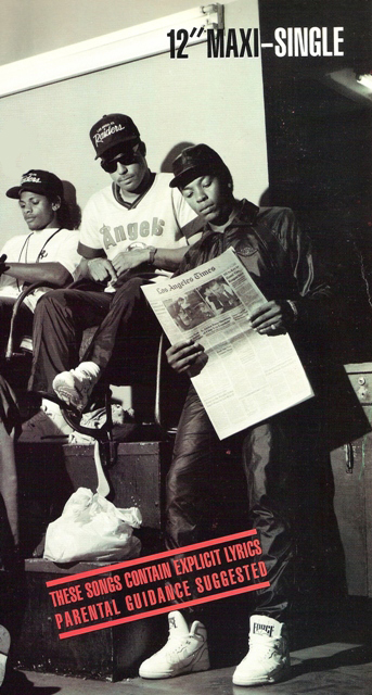 Straight Outta Compton: NWA's Sneaker Legacy - Dr Dre Wearing the Nike Delta Force