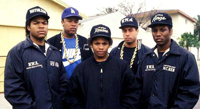 Rápido Sureste Resonar  Straight Outta Compton: NWA's Sneaker Legacy | Sneaker History