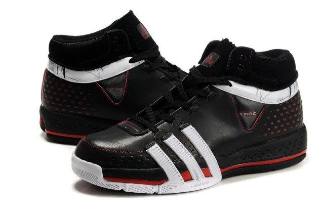 3ff18d0c5a68 The History of Tracy McGrady adidas Shoes
