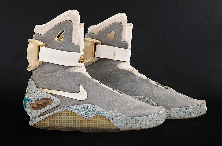 15 Things You Should Know About the Nike MAG