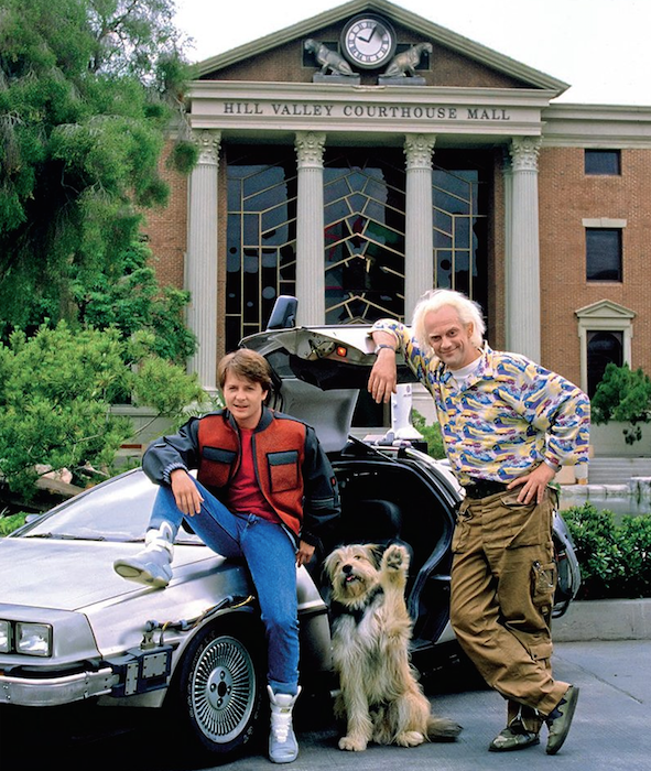 10 Things That Back To The Future II Taught Us About Sneakers