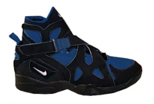 Nike Air Unlimited - mid '90s