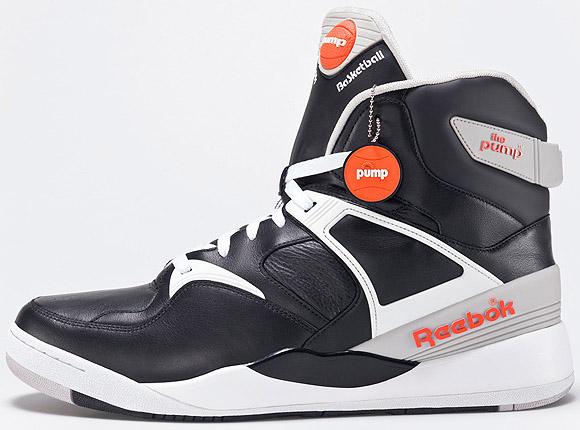 A Retrospective of the Reebok Pump 20 Project for the Pump's Birthday
